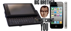 Big-Brother mobile Phones