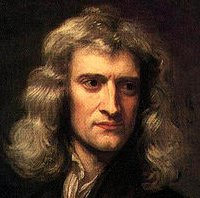 Richard Dawkins: Happy Newton Day!