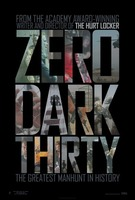 Zero Dark Thirty, 2012 film