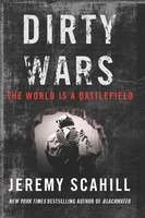 Jeremy Scahill: Dirty Wars [2013 book]