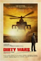 Dirty Wars [2013 American documentary film]