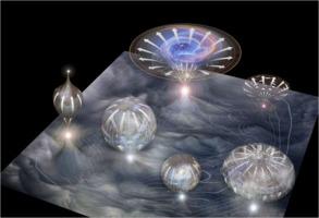 Universes arise