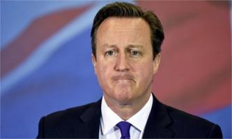 Grumpy Cameron