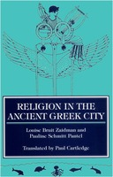 Louise Zaidman, Pauline Pantel: Religion in the Ancient Greek City