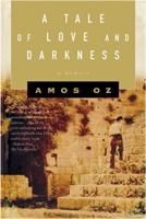 Amoz Os: A Tale of Love and Darkness