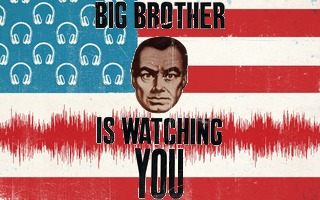 Big Brother Listens