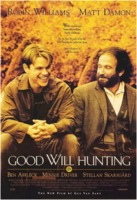 Good Will Hunting, 1997 film
