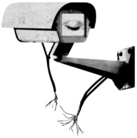 Adam Maida: No to Surveillance
