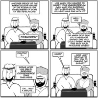 Jesus and Mo 2015-06-03: Proof