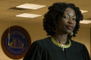 Judge Victoria Pratt