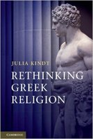 Julia Kindt: Rethinking Greek Religion