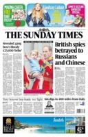 Sunday Times 2015-06-14