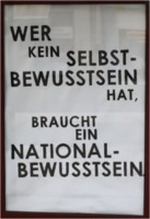 Nationalbewusstsein