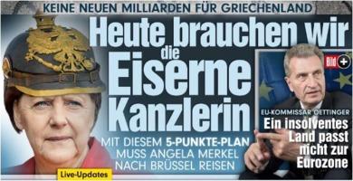 Nazi-Parolen