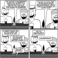 Jesus and Mo 2015-07-29: Known