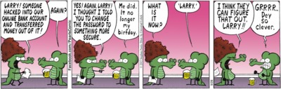 Pearls Before Swine 2015-09-28