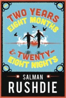 Salman Rushdie: Two Years Eight Months and Twenty-Eight Nights