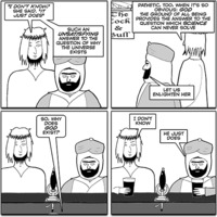 Jesus and Mo 2015-10-07: Solve