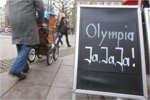 Olympia Ja ja ja