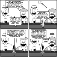 Jesus and Mo 2015-12-02: Move on