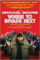 Michael Moore: Where to Invade Next