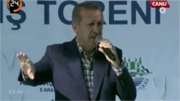 extra 3: Erdowie, Erdowo, Erdogan