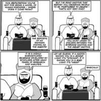 Jesus and Mo 2016-03-09: Strong