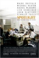 Spotlight (2015 film)