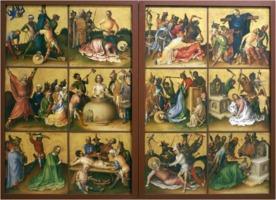 Apostles martyred