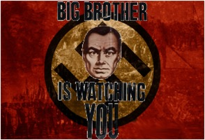 Fascism Big Brother