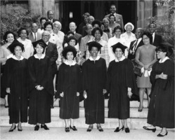 1969 Wellesley graduates