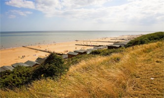 Frinton on Sea, Essex