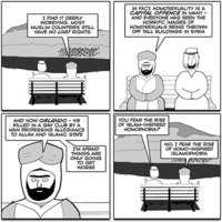 Jesus and Mo 2016-06-22: LGBT
