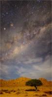Namibian Milky Way