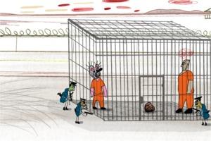 Prison sports
