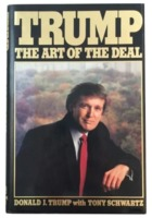 Tony Schwartz/Donald Trump: The Art of the Deal