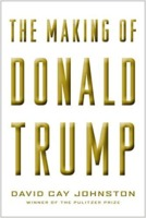 David Cay Johnston: The Making of Donald Trump