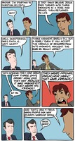 Zach Weinersmith: SMBC 2016-08-08: The Resurrection