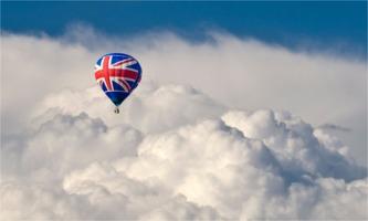 Delusional Britain