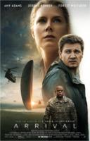 Arrival, 2016 film