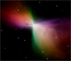Boomerang nebula