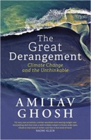 Amitav Ghosh: The Great Derangement