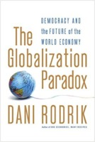 Dani Rodrik: The Globalization Paradox: Democracy and the Future of the World Economy