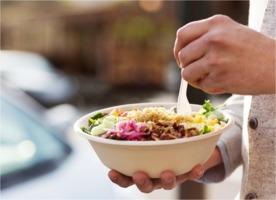 Eatsa Quinoa bowl