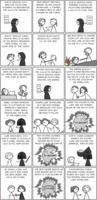Good Tickle Brain: The Star Wars Saga