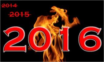 2016 fire