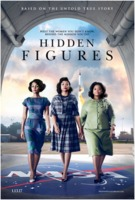 Hidden Figures, 2016 film