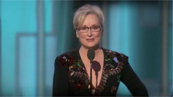 Mery Streep 2017-01-08