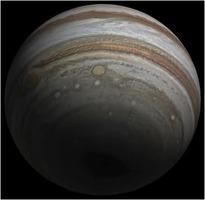 Peter Rosén: A Journey to Jupiter