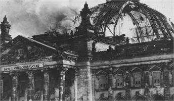 Reichstag Fire 1933-02-27